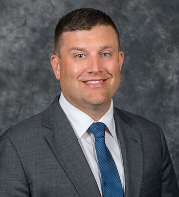 LCS president Ben Bremer