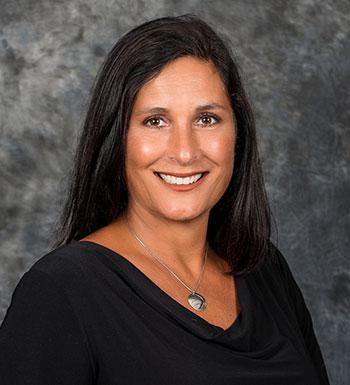 LCS CFO Mary Kay Myers